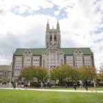 Christenson: Boston College Is Not a Good School—But It Can Be