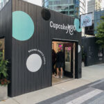 Cupcake Mojo Pop-Up Shop Opens in Seaport