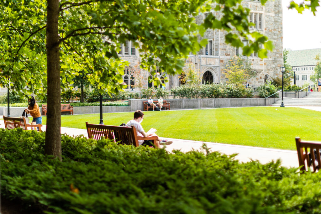 BC Adds Four Cases to Last Week's COVID-19 Report, Positivity Rate Remains Semester Low