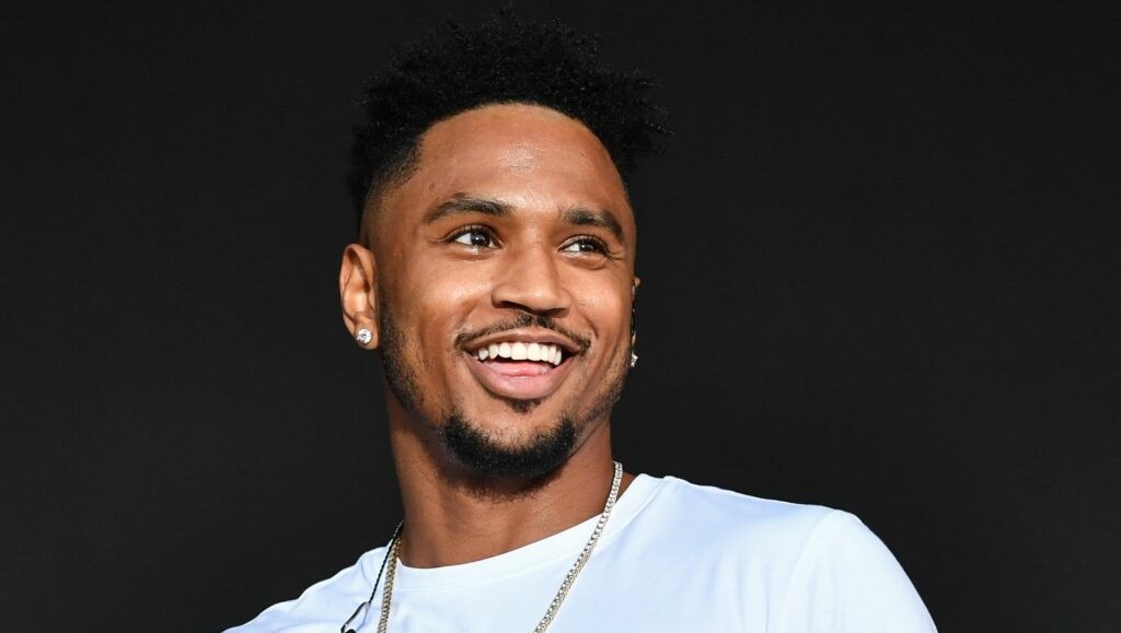 Trey Songz Mistakes Lust for Love on 'Back Home'