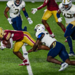 Notebook: The Return of the Run Game Electrifies BC's Offense