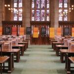 Libraries Host 'Black at Boston College' Exhibit