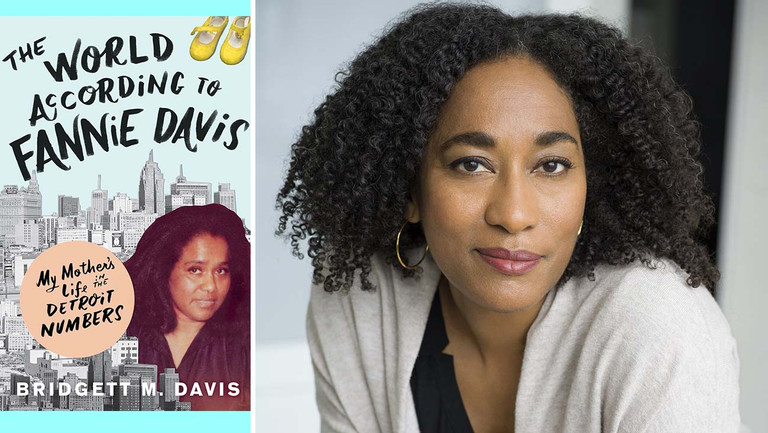 Writer Bridgett Davis Discusses Mother's Legacy in Memoir