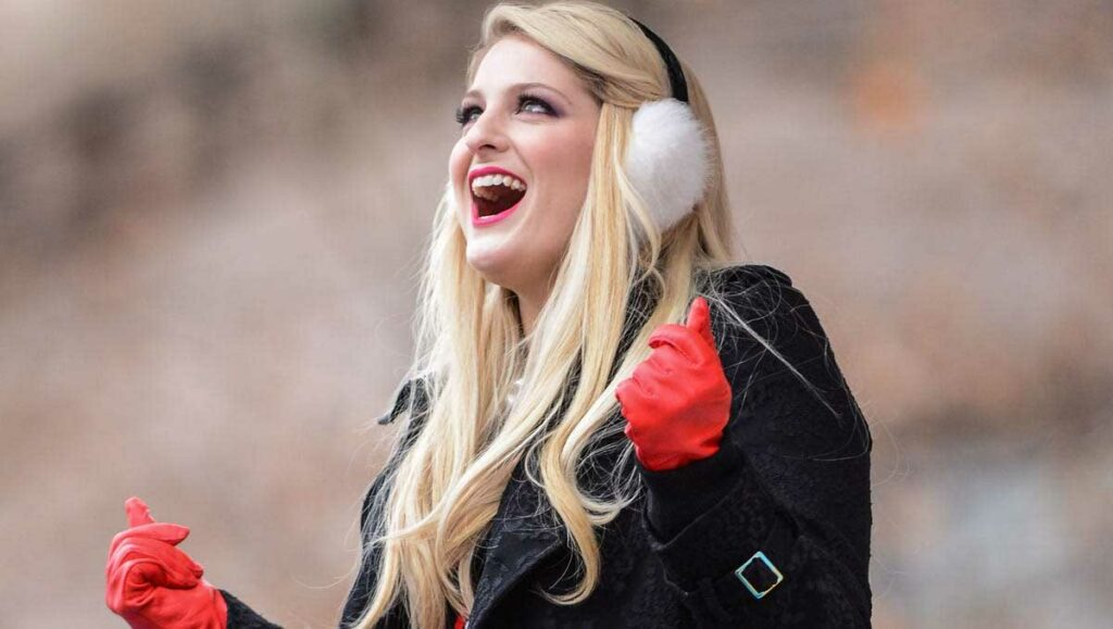 Pop Artists Release Fresh Batch of Christmas Music
