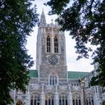 Undergraduate Positivity Rate Rises .12 Percent