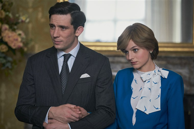 'The Crown' Captivates With Endless Scandal