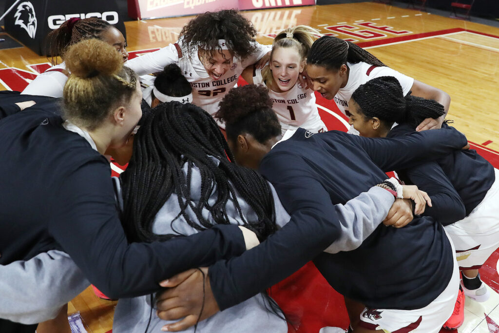 2020-21 Women's Basketball Preview