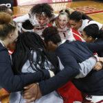 2020-21 Women's Basketball Preview