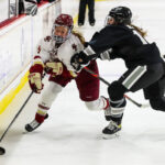 Eagles Drop Close Game to Providence for First Loss of the Season