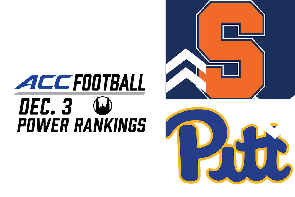 ACC Power Rankings: Movement at the Bottom