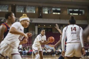 Boston College women's basketball