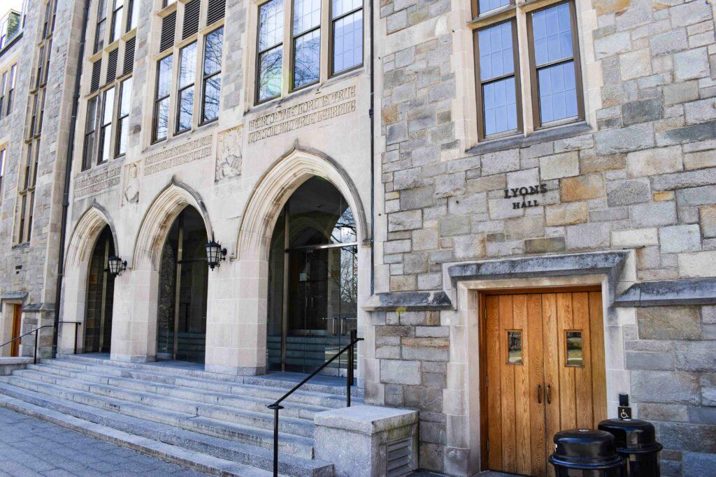 Biden Names Additional BC Alumni To Administration
