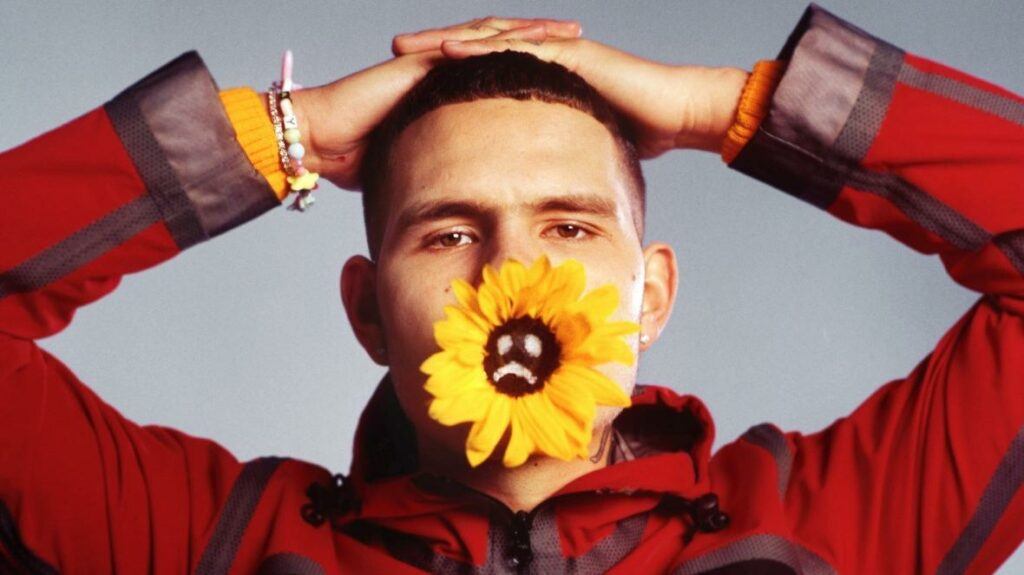 Slowthai Showcases His Vulnerable Side in 'TYRON'