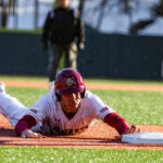 BC Puts Up 24 Runs to Sweep Doubleheader at Charleston Southern