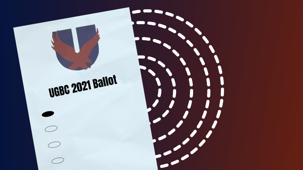 2021 UGBC Election: Big Titles and Empty Promises
