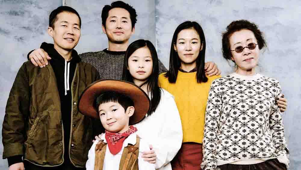 'Minari' Beautifully Renders an Asian American Story