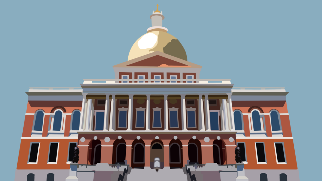 Race To Replace Speaker DeLeo Is An Opportunity: Bring About Change Or Entrench The Boys' Club