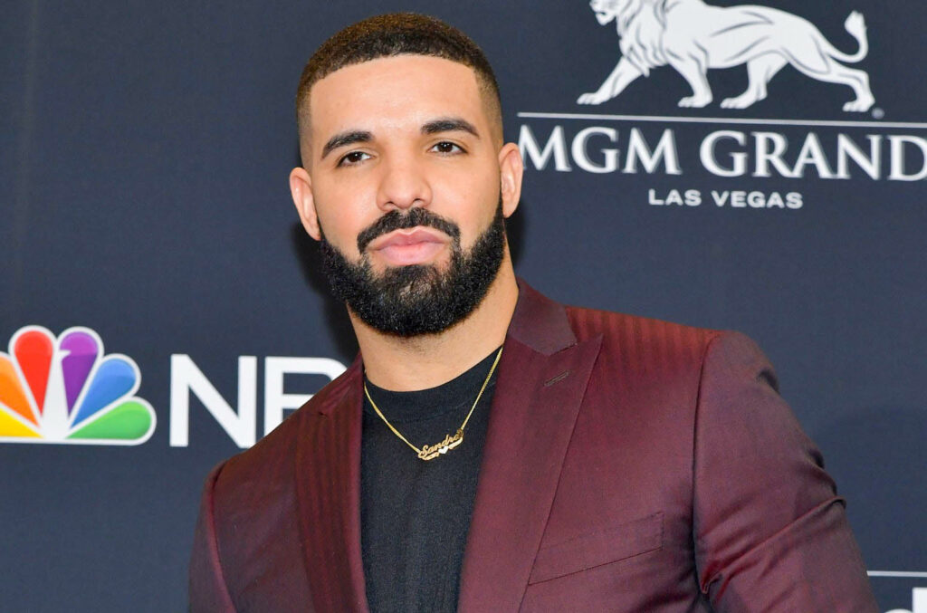 Champagne Papi Returns On 'What's Next'