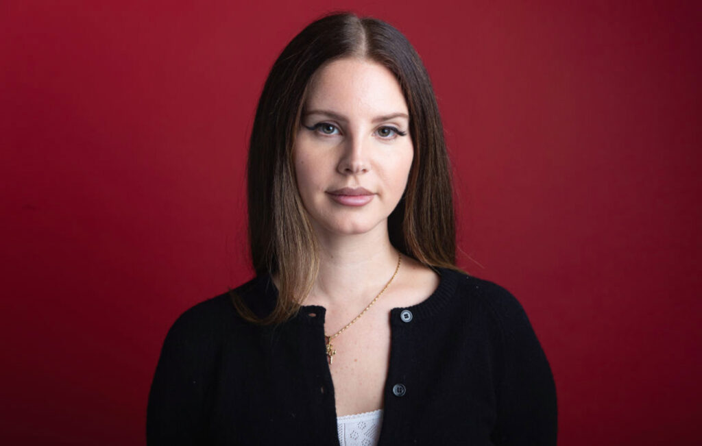Lana Del Rey Muses Over Life Before Fame