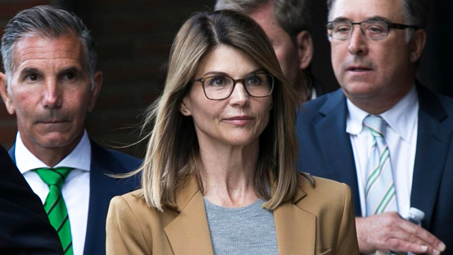 'Operation Varsity Blues' Explores Admissions Scandal