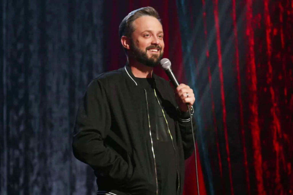 Nate Bargatze Shines in 'The Greatest Average American'