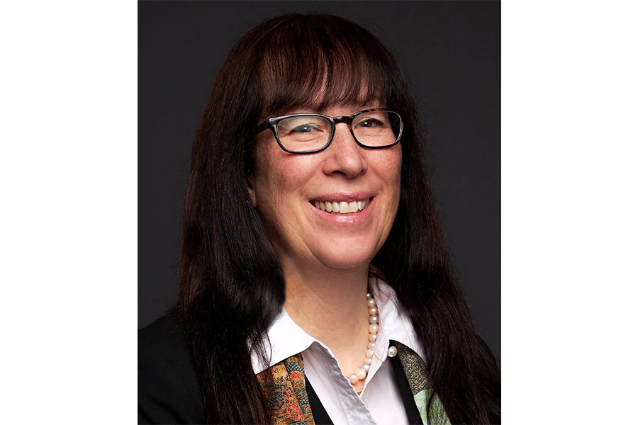 Diane Ring Named Interim Dean of BC Law
