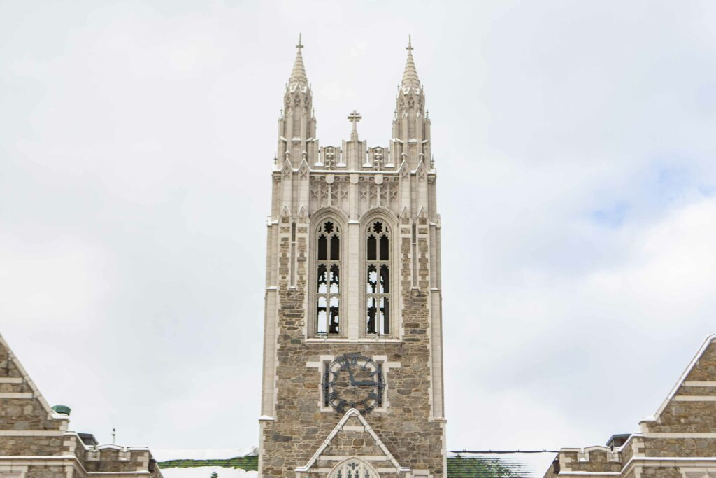 CJBC Signs Complaint To Mass. AG Urging Harvard To Divest