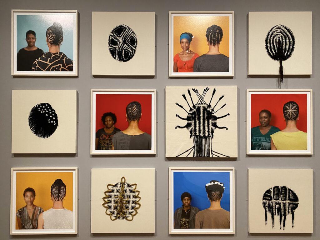 'Women Take the Floor' Highlights Diversity in the Art World