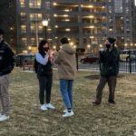 Boston College Community Responds to Shooting in Atlanta