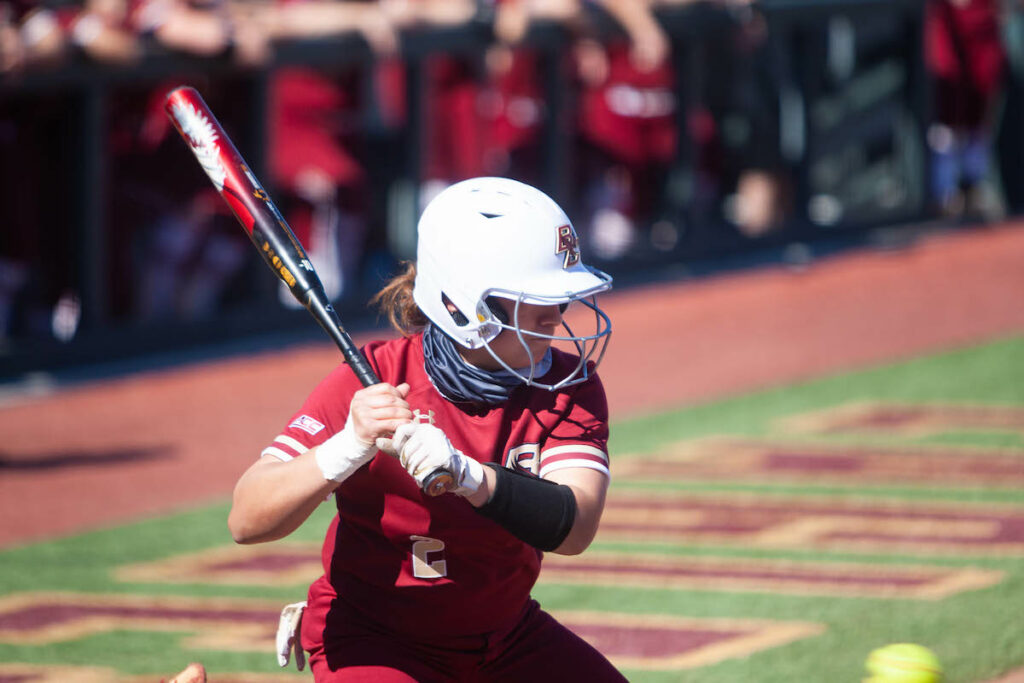 No. 7 FSU Sweeps Series With 10-2 Win Over BC