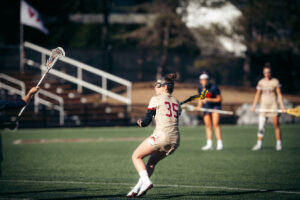 Boston College lacrosse