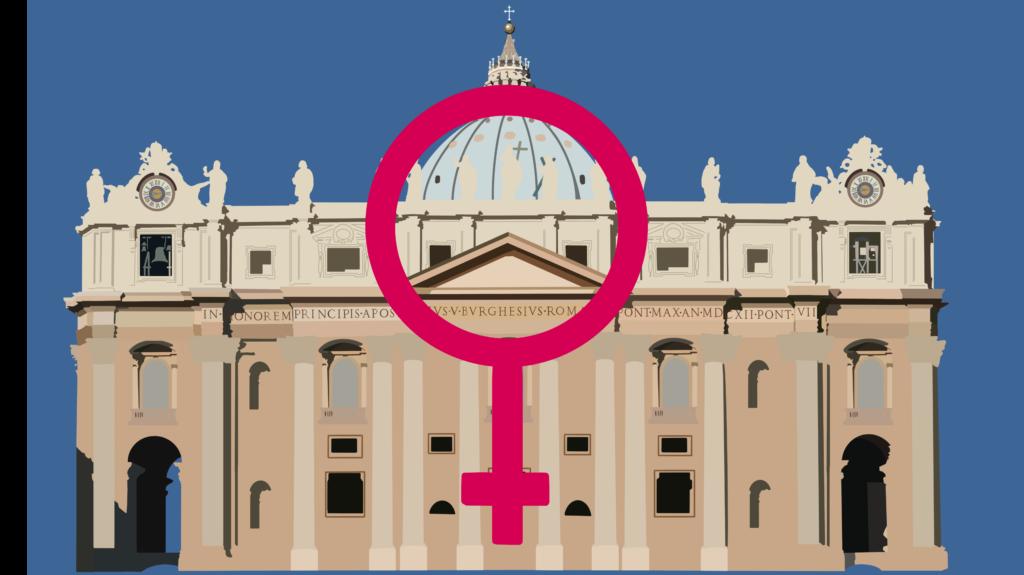 Reconciling Feminism Within Catholicism