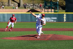 Boston College baseball