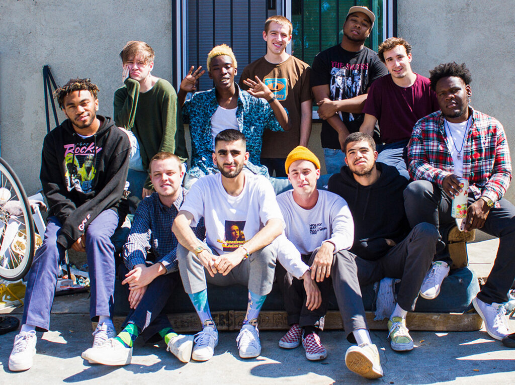 BROCKHAMPTON Closes Chapter with Final Album