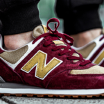BC Signs Historic Apparel and Footwear Deal With New Balance