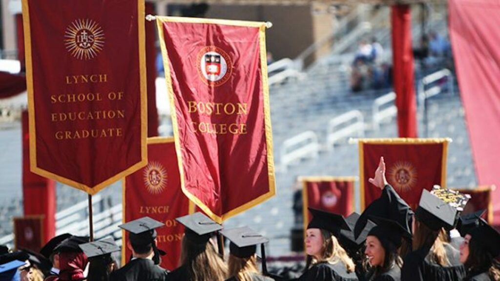 No Guests Allowed at Class of 2021 Commencement, David Brooks To Speak
