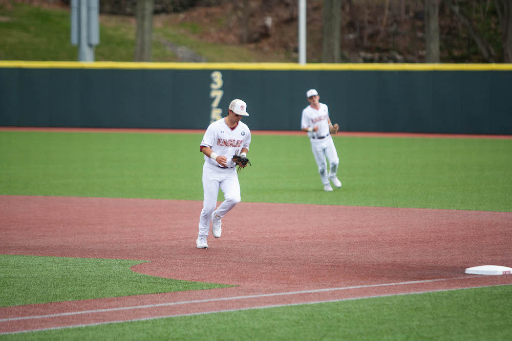 Previewing 2021 Baseball Against Notre Dame