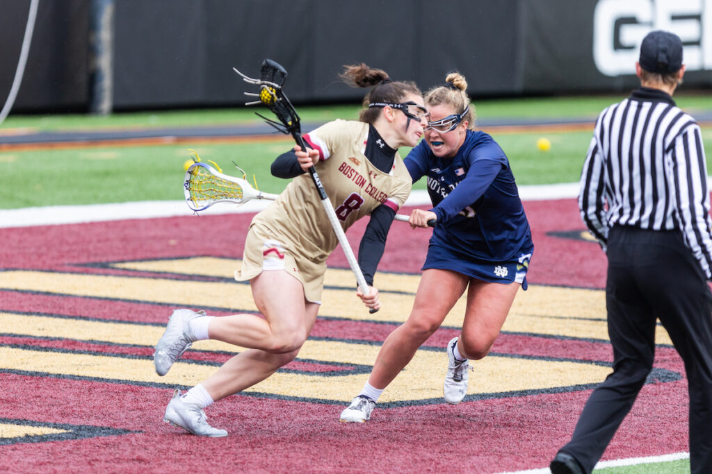 North Nominated for Tewaaraton Award