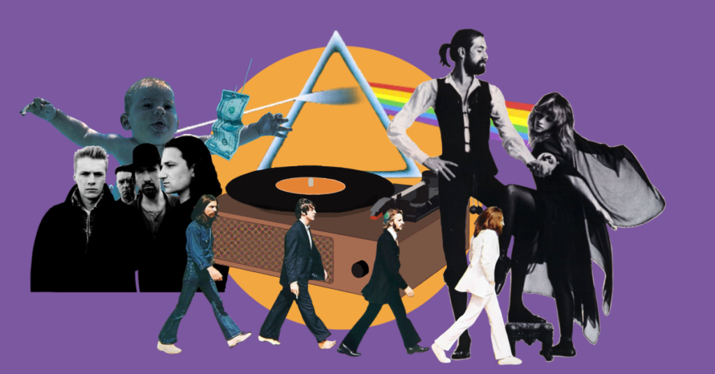 Jasen: The Lost Appreciation for the Vinyl Album