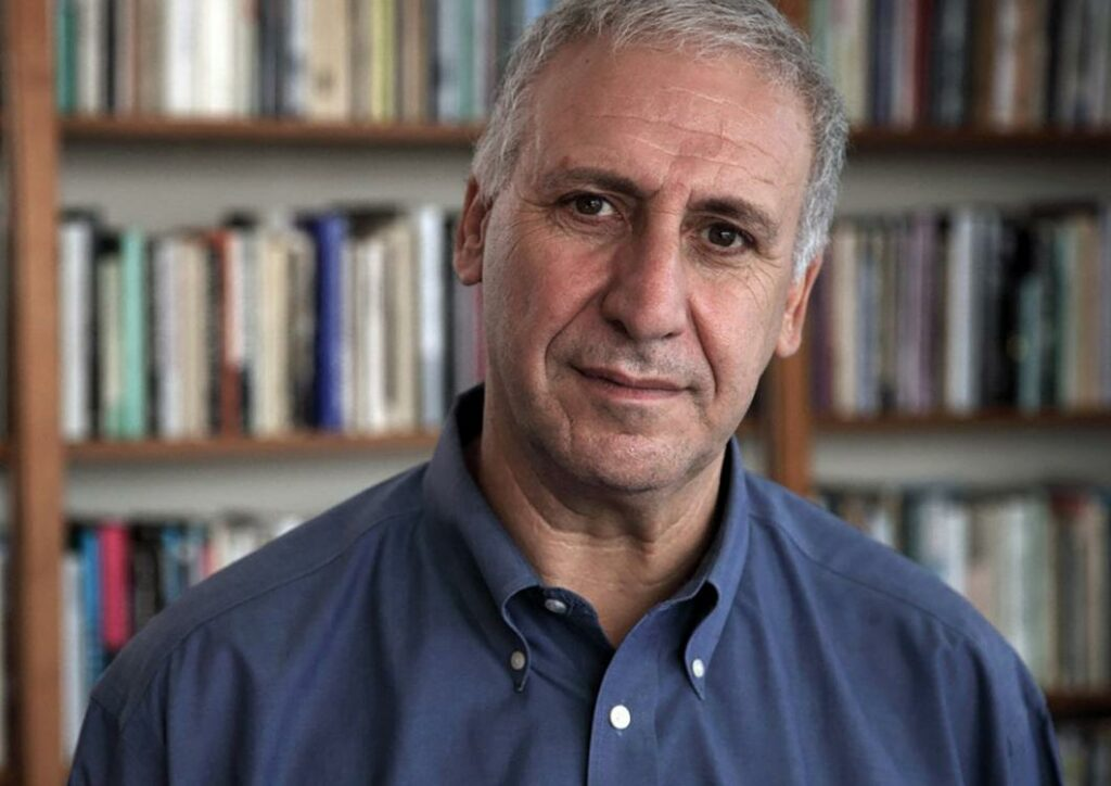 Edward Hirsch Confronts Grief With Poetry
