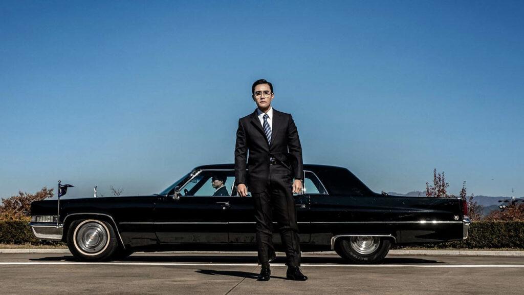 'The Man Standing Next' Retells Korean Assassination Story
