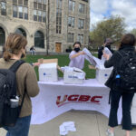 UGBC Thanks Students With Week of Giveaways, Meet and Greets