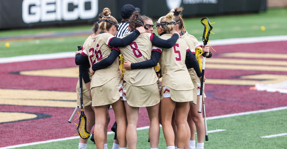 Reilly, Urbank Reflect on Fourth National Championship Appearance