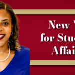 Cooper-Gibson Named VP for Student Affairs