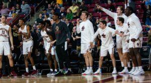 Boston College basketball