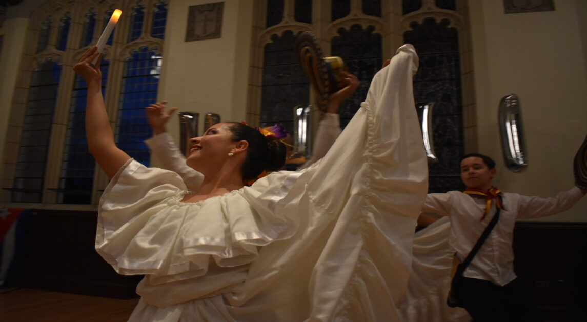BAIC Kicks Off Hispanic, Latinx Heritage Month