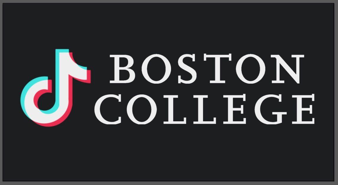 Boston College Takes TikTok