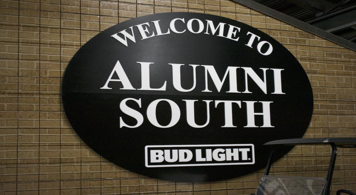UGBC Renovates Alumni South, Creates Space for Student Organizations