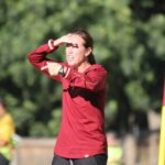 Former Women's Soccer Coach Is Suing BC for Gender Discrimination and Improper Wiretapping