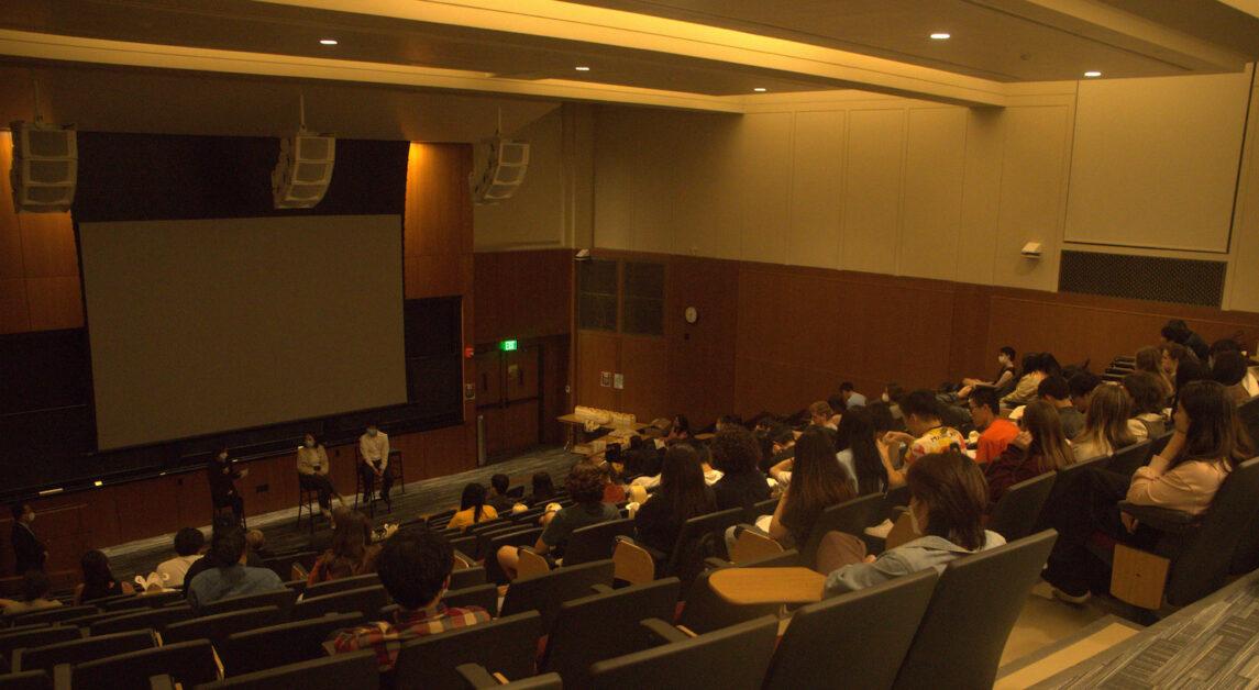'Minari' Panel Presents Unique Asian American Experiences
